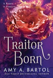 Traitor Born (Secondborn, #2) Pdf Book