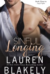 Sinful Longing (Sinful Nights, #3)