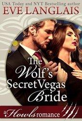 The Wolf's Secret Vegas Bride