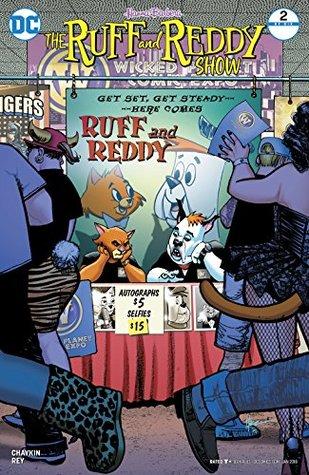 The Ruff & Reddy Show (2017-) #2