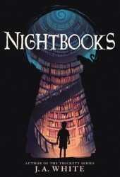 Nightbooks Pdf Book