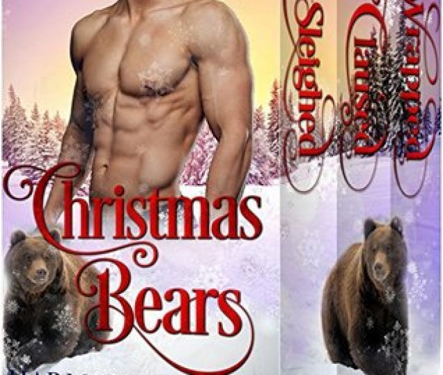 Christmas Bears Bbw Holiday Bear Shifter Paranormal Romance