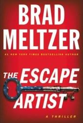 The Escape Artist Pdf Book