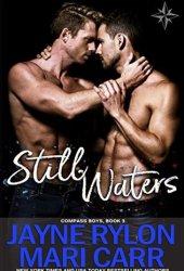 Still Waters (Compass Boys #3) Pdf Book