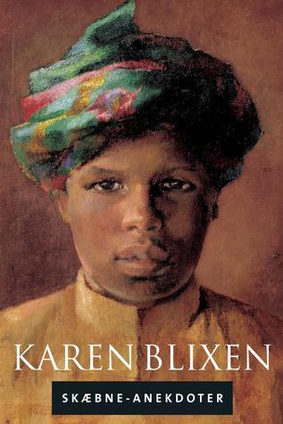 Skæbne-anekdoter: 1. udgave med moderne retskrivning