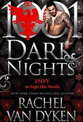 Envy (Eagle Elite #9.5; 1001 Dark Nights #83) Pdf Book