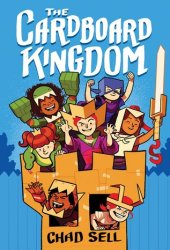 The Cardboard Kingdom Pdf Book
