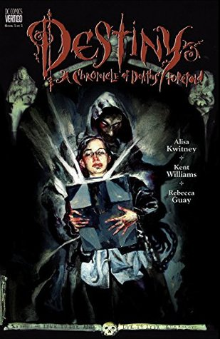 Destiny: A Chronicle of Deaths Foretold (1997) #3