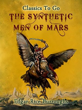 The Synthetic Men of Mars