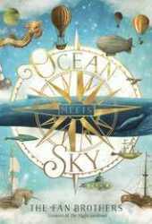Ocean Meets Sky Pdf Book