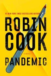 Pandemic (Jack Stapleton & Laurie Montgomery, #11)