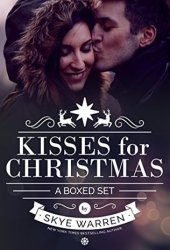 Kisses for Christmas: A Holiday Boxed Set Pdf Book