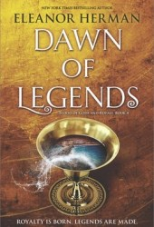 Dawn of Legends (Blood of Gods and Royals #4) Pdf Book