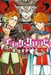 ブラッククローバー 14 [Burakku Kurōbā 14] (Black Clover, #14) Pdf Book