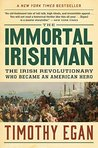 The Immortal Irishman: Thomas Meager and the Invention of Irish America