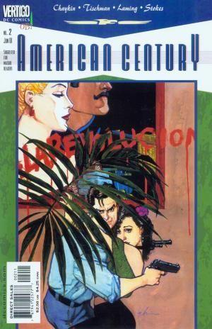 American Century #2