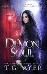 Demon Soul: A SoulTracker Novel #4: A DarkWorld Series (DarkWorld: SoulTracker)