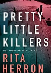 Pretty Little Killers (The Keepers, #1) Pdf Book