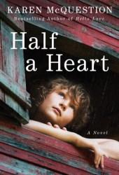 Half a Heart Book Pdf