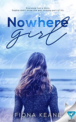 Nowhere Girl (Foundlings Book 1)