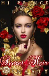 Secret Heir (Dynasty, #1)