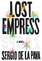 Lost Empress Pdf Book