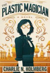 The Plastic Magician (The Paper Magician, #4) Book Pdf