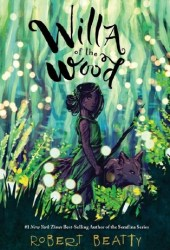 Willa of the Wood (Willa, #1) Pdf Book