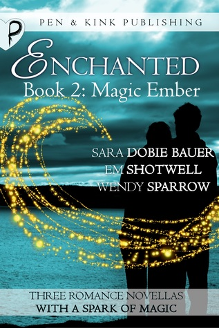 Magic Ember (Enchanted, #2)