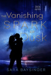 The Vanishing Spark of Dusk Pdf Book