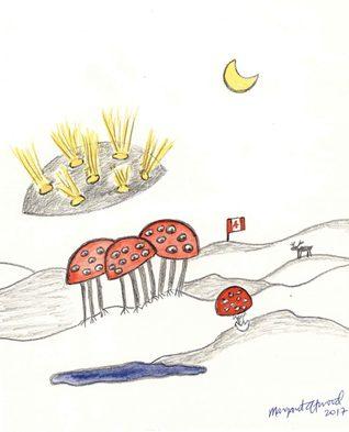 The Martians Claim Canada