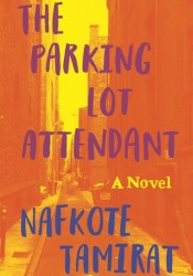 The Parking Lot Attendant Pdf Book