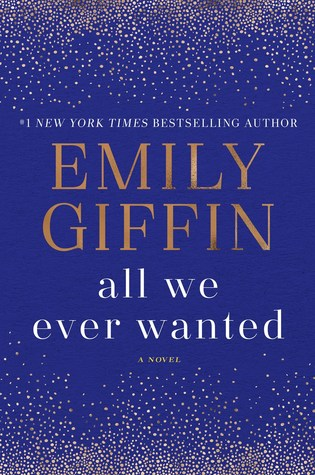 All We Ever Wanted Book Pdf ePub