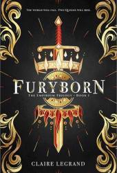 Furyborn (Empirium, #1) Book Pdf