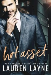 Hot Asset (21 Wall Street, #1) Pdf Book