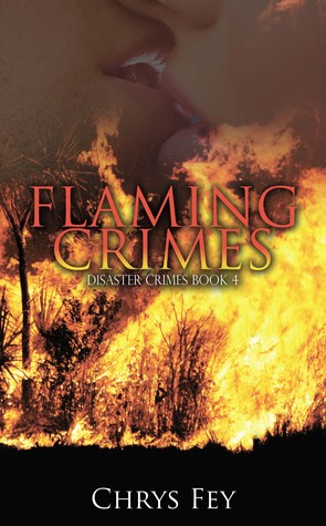 Flaming Crimes (Disaster Crimes #4)