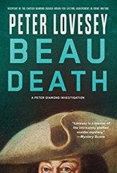 Beau Death (Peter Diamond, #17)