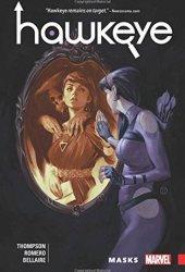 Hawkeye: Kate Bishop, Vol. 2: Masks Pdf Book