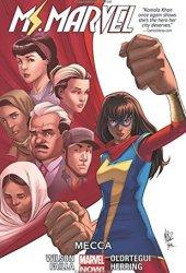 Ms. Marvel, Vol. 8