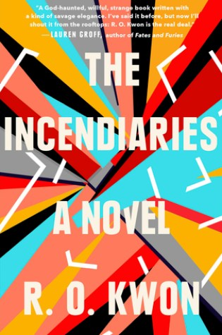 The Incendiaries Book Pdf ePub
