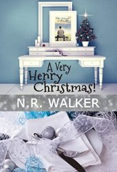 A Very Henry Christmas (The Weight Of It All #1.5) Pdf Book