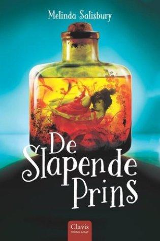 De Slapende Prins (The Sin Eater's Daughter #2) – Melinda Salisbury