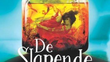 De Slapende Prins (The Sin Eater's Daughter #2) – Melinda Salisbury