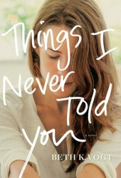 Things I Never Told You (Thatcher Sisters #1) Pdf Book