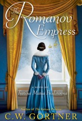 The Romanov Empress Pdf Book