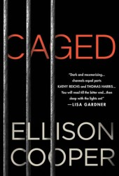 Caged (Agent Sayer Altair, #1) Pdf Book