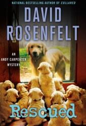 Rescued (Andy Carpenter, #17) Pdf Book