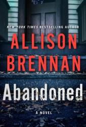 Abandoned (Max Revere, #5)