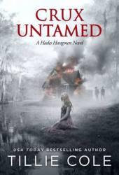 Crux Untamed (Hades Hangmen, #6)