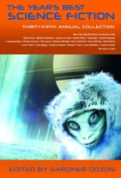 The Year's Best Science Fiction: Thirty-Fifth Annual Collection Pdf Book